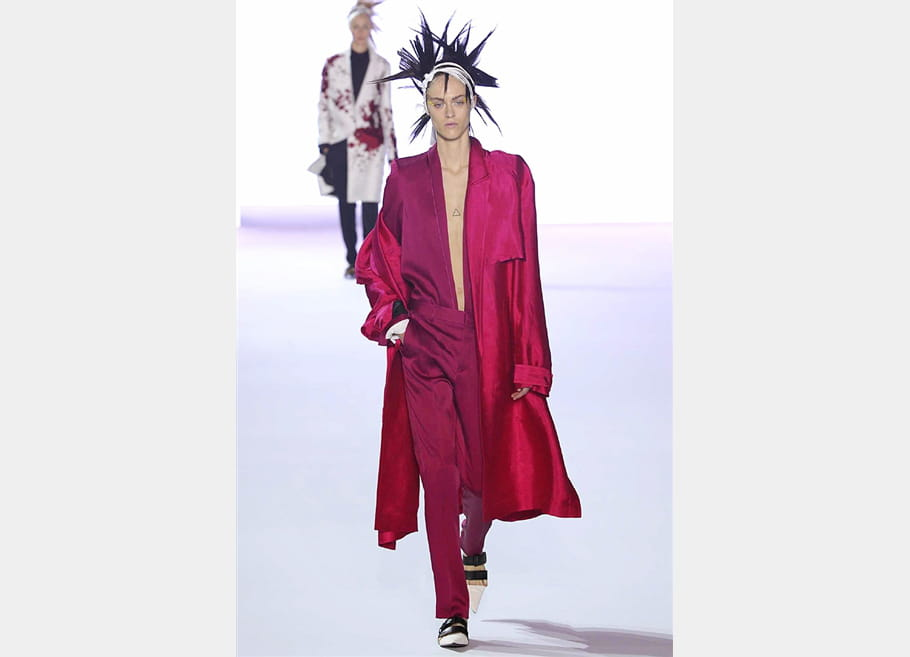 Haider Ackermann - passage 26