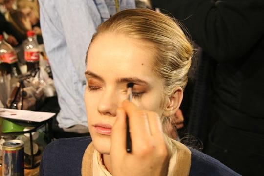 Maquillage: le fard à paupières