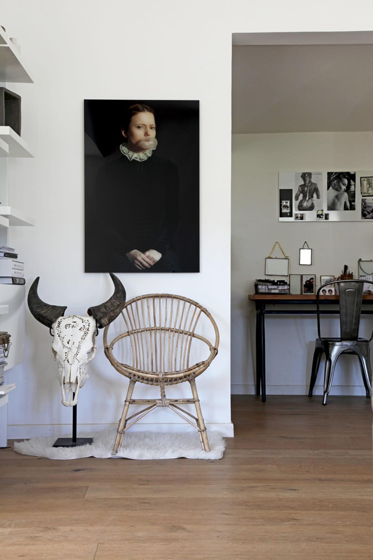 espace bureau. Black Bedroom Furniture Sets. Home Design Ideas