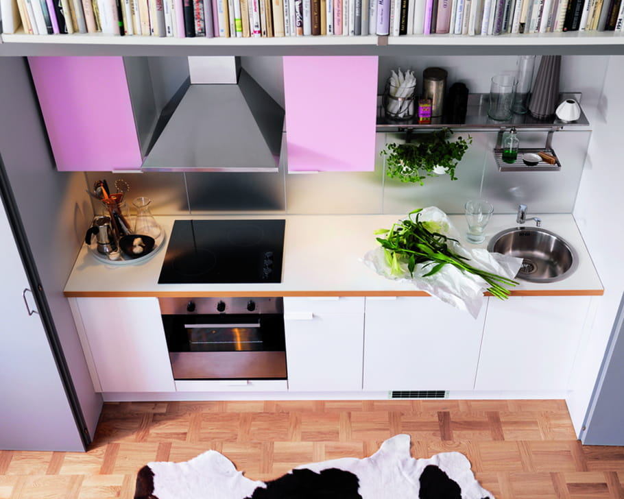 cuisine faktum d 39 ikea. Black Bedroom Furniture Sets. Home Design Ideas