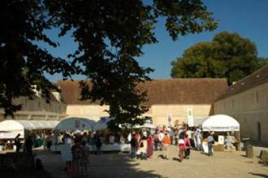 Journée européenne du Patrimoine 2013 : découvrez le Domaine de Villarceaux