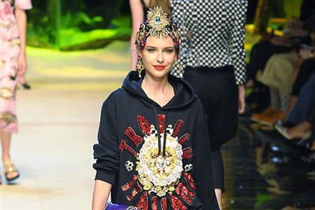 Dolce & Gabbana - passage 16