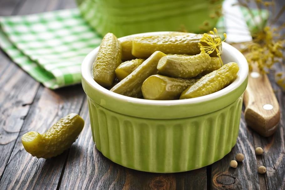 Quels aliments supprimer en cas de gastrite?
