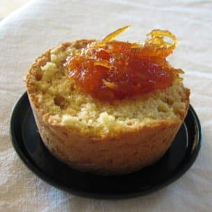 confiture de pamplemousse au miel et aux épices