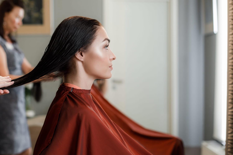 Coloration enceinte: peut-on faire une couleur de cheveux?