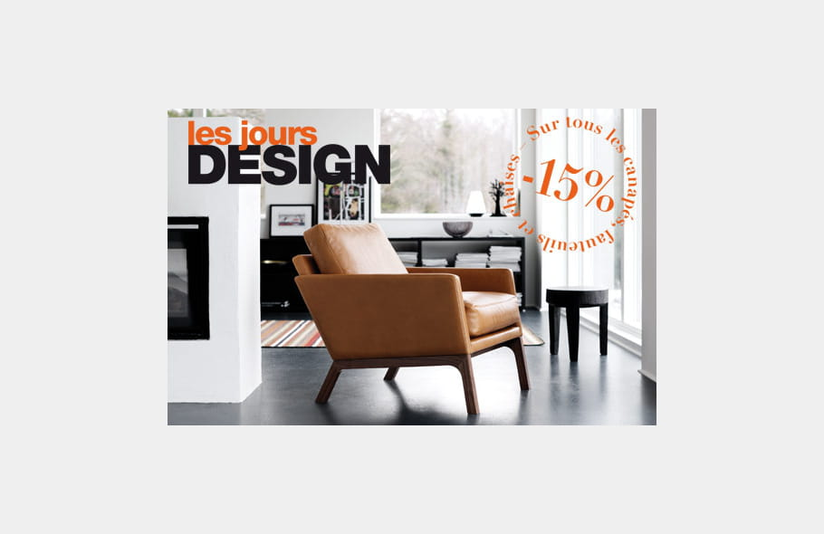 fauteuil monte boconcept journal des femmes. Black Bedroom Furniture Sets. Home Design Ideas