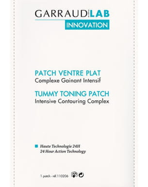 patch ventre-plat complexe gainant intensif