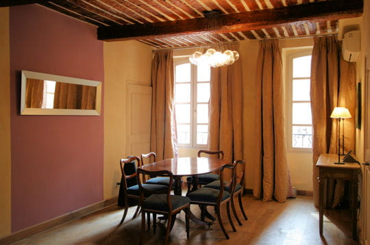 Salle manger cosy - Salle a manger cosy ...