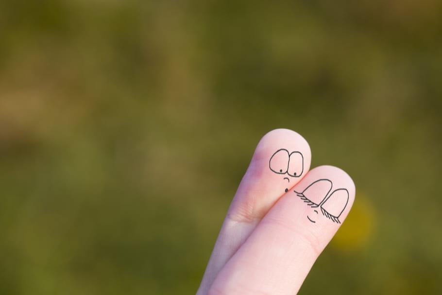 Le jour où j'ai mis un doigt à mon mec [TEMOIGNAGE]