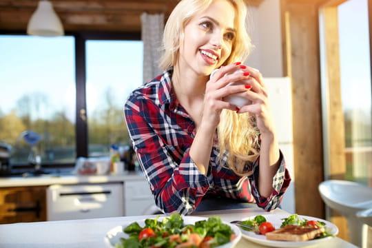 Des salades healthy pour garder la ligne