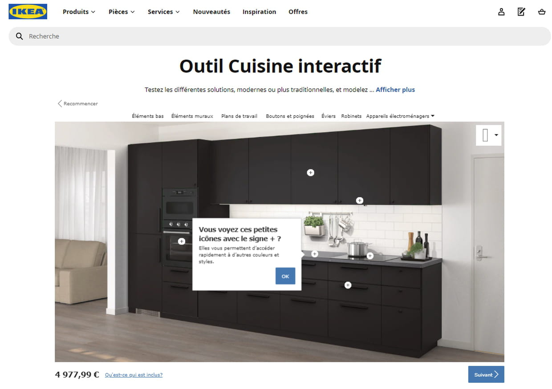 Logiciel Pour Conception Cuisine 3 planificateurs pour créer votre cuisine sans prise de tête