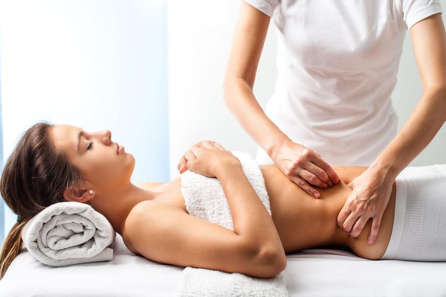 J'ai testé le massage détox du ventre au spa Cinq Mondes