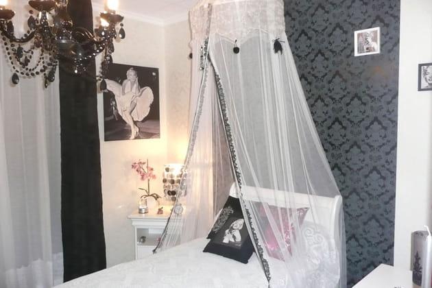 La chambre de Joelle, glam'rock