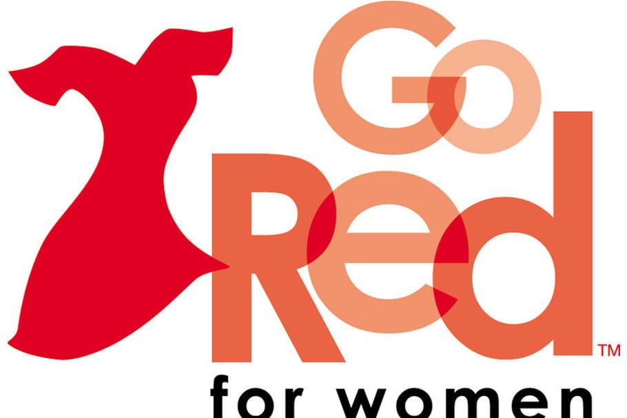 Tous en rouge pour sensibiliser les femmes aux pathologies cardiovasculaires