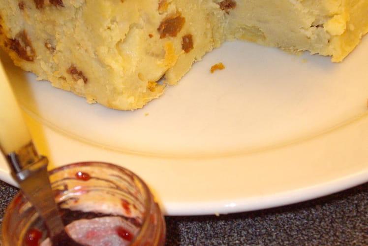 Gâteau de patates douces mauricien