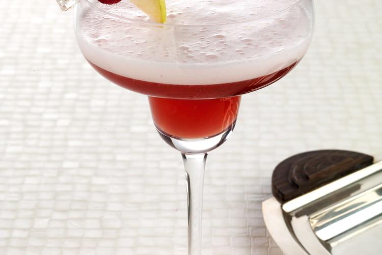 Cocktail Satheen n°7