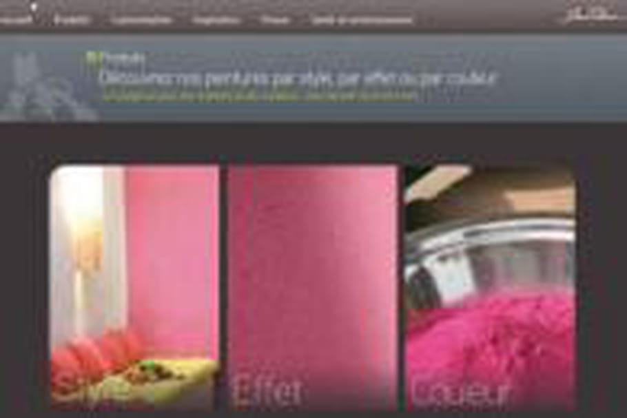 Maison d corative ouvre son site de vente en ligne for Site de vente de plantes en ligne