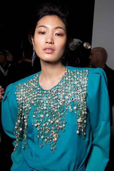 Prabal Gurung (Backstage) - photo 3