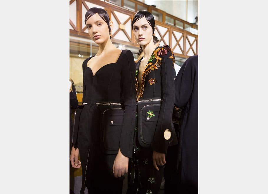 Givenchy (Backstage) - photo 37