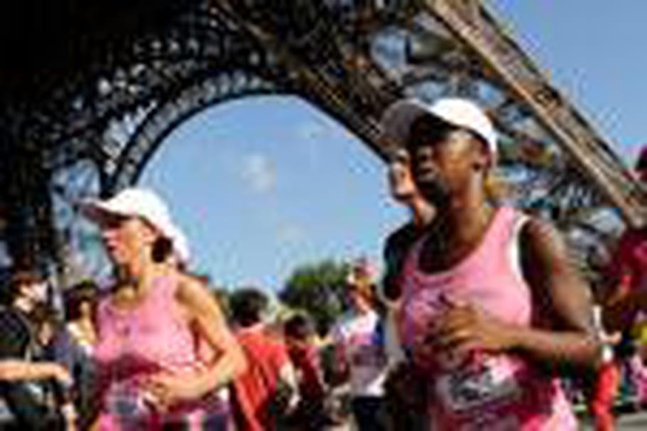 La Parisienne 2010, c'est parti !
