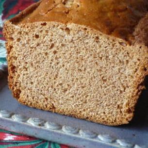 pain d'épice