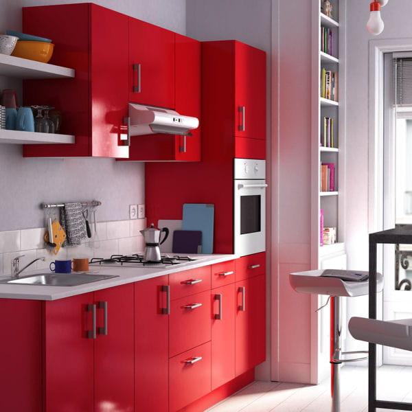 cuisine castorama des astuces pour une pi ce pratique. Black Bedroom Furniture Sets. Home Design Ideas