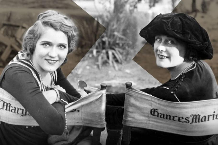 Et la femme créa Hollywood : l'histoire du cinéma s'écrit au féminin