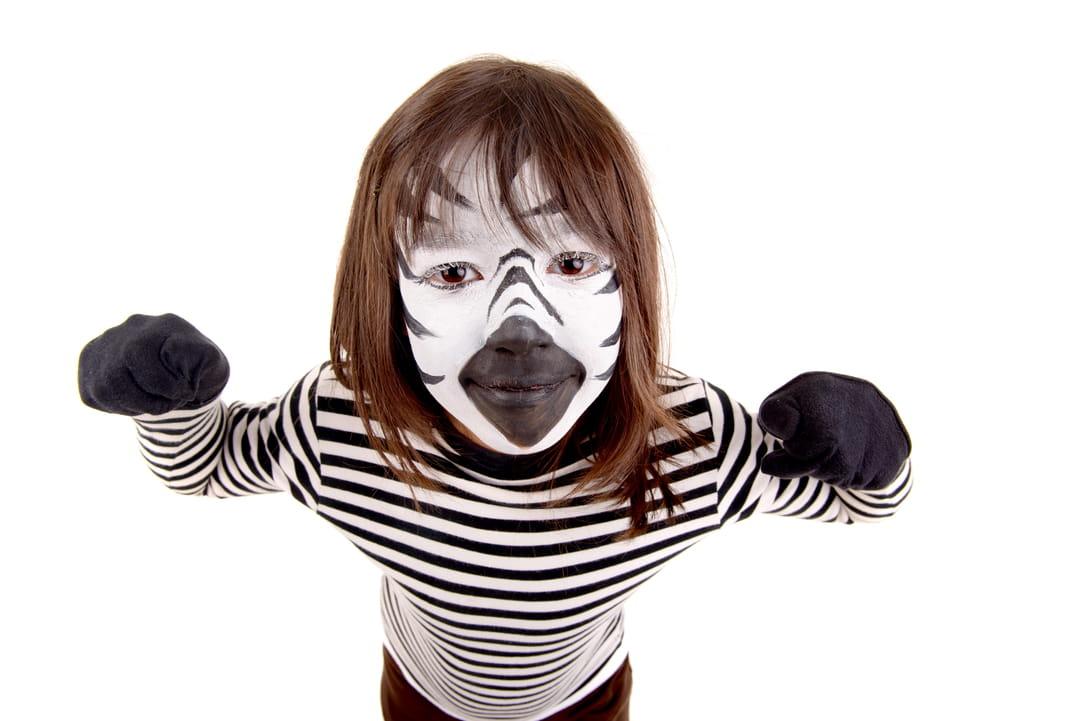 maquillage-zebre-mardi-gras