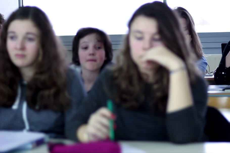 """Prix """"Non au harcèlement"""": la sélection des élèves en dessins et vidéos"""