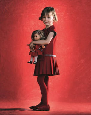 Bcbg rouge for Robe de noel rouge