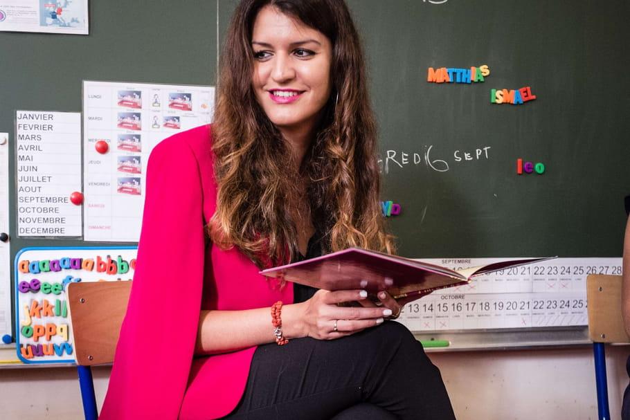 Parité en entreprise: Marlène Schiappa affiche les mauvais élèves