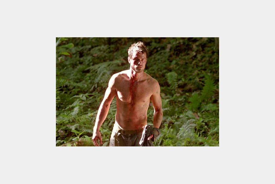 Josh Duhamel, trop discret