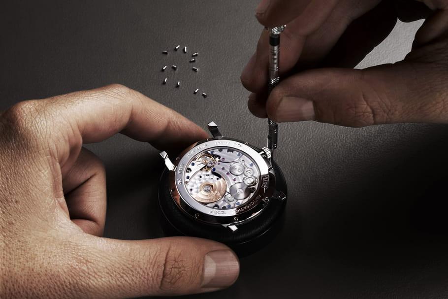 Les montres mythiques des horlogers