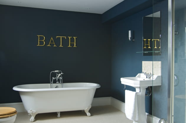 Peinture Hague Blue par Farrow & Ball