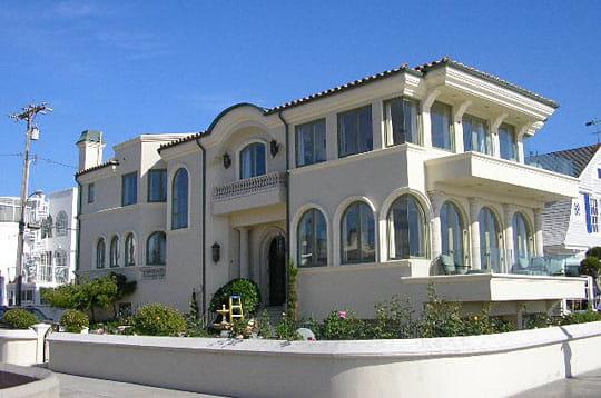 Maison de Los Angeles