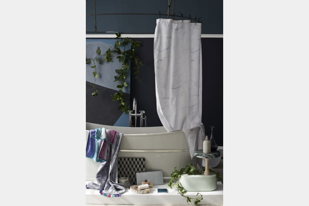 Linge de bain Zara Home