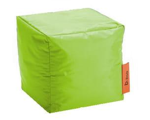 le pouf 'cubi' demyspace pour les 3 suisses