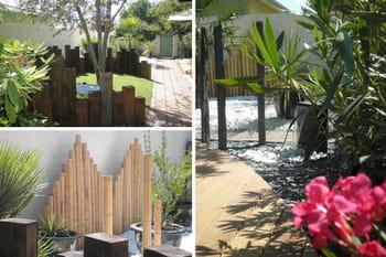Un jardin japonais facile entretenir for Jardin facile a entretenir