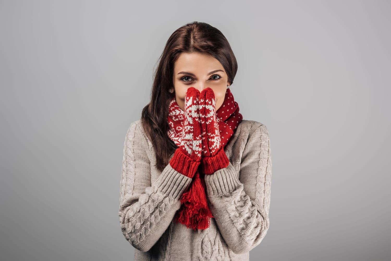 Comment ne pas avoir froid: les conseils qui marchent!
