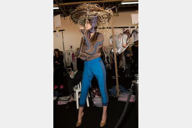 Vivienne Westwood (Backstage) - photo 19