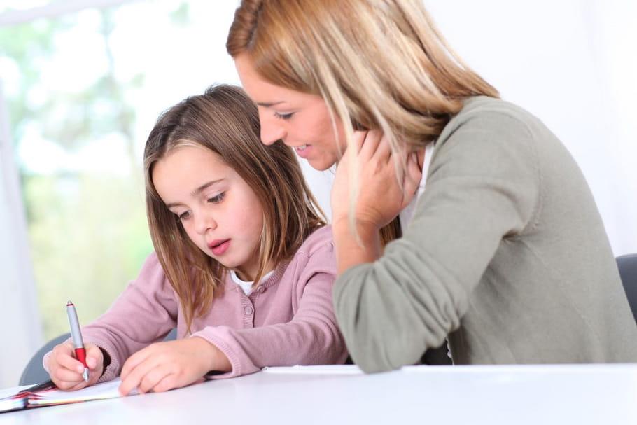Les devoirs à la maison, facteurs d'inégalités en primaire?
