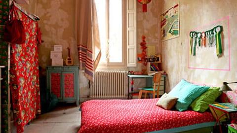 Quelle couleur pour une chambre d 39 ado journal des femmes for Redecorer sa chambre