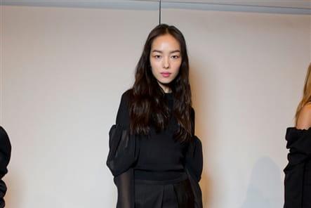 Vera Wang (Backstage) - photo 60