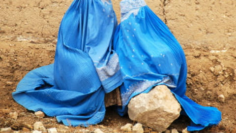 Crime d'honneur en Afghanistan : un père tue sa fille