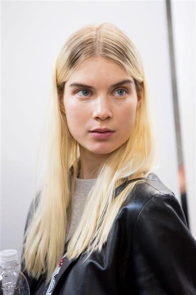 Proenza Schouler (Backstage) - Printemps-été 2017