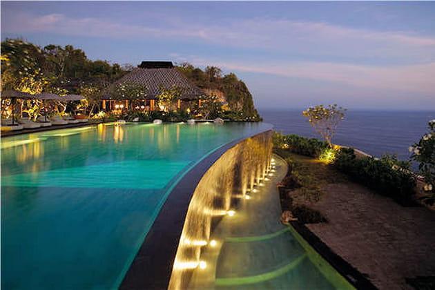 Resort et convivialité
