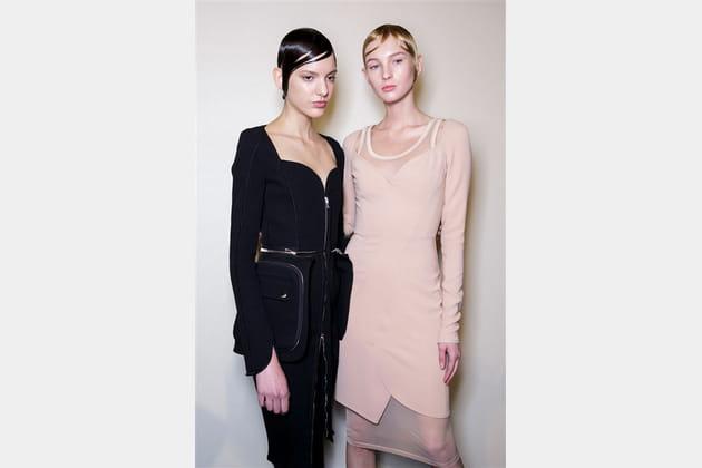 Givenchy (Backstage) - photo 70