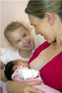l'allaitement n'est protecteur que s'il est exclusif et suffisamment pratiqué.