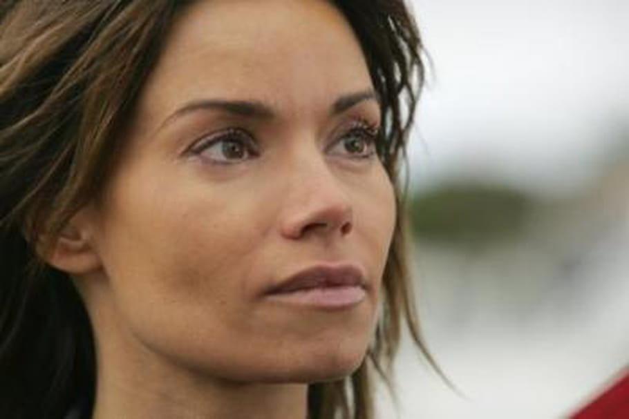 Ingrid Chauvin a perdu son bébé de 5mois