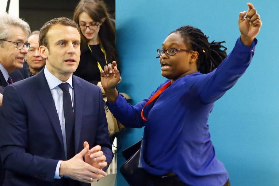 Emmanuel Macron: qui sont les femmes qui l'entourent?